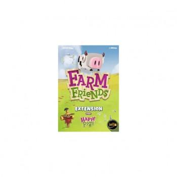 Happy Pigs - Farm Friends