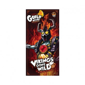 Vikings Gone Wild - Guild Wars
