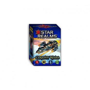 Star Realms - Colony Wars