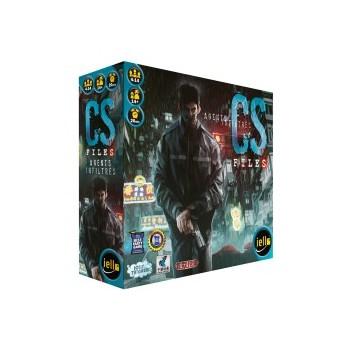 CS Files - Agents Infiltrés