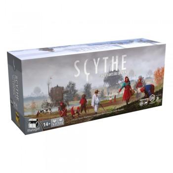 Scythe - Conquérants du...