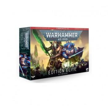 Warhammer 40,000 Edition Elite