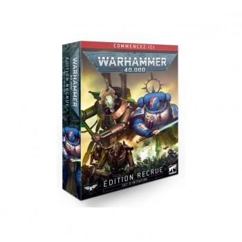 Warhammer 40,000 Edition...