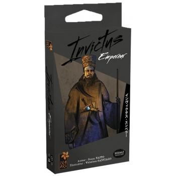 Invictus - Empereur