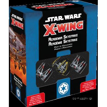 X-Wing 2.0 : Académie...