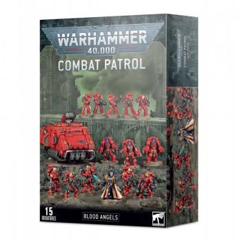 Patrouille : Blood Angels
