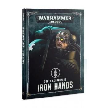 Supplément de Codex : Iron...