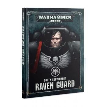 Supplément de Codex : Raven...