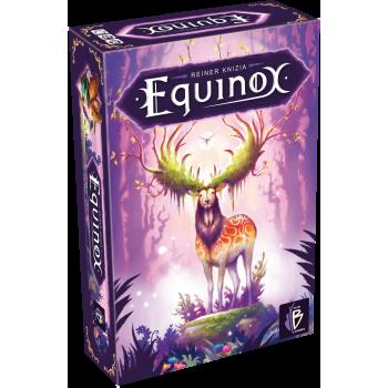 Equinox (Mauve)