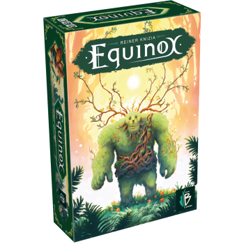 Equinox (Vert)