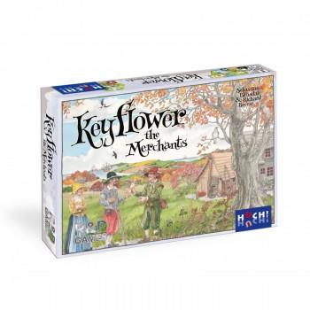Keyflower - The Merchants