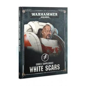 Supplément de Codex : White...