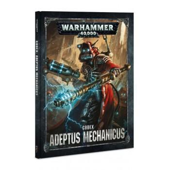 Codex : Adeptus Mechanicus