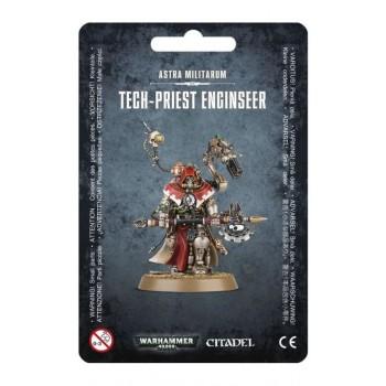 Tech-Priest Enginseer