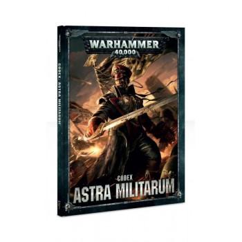 Codex : Astra Militarum