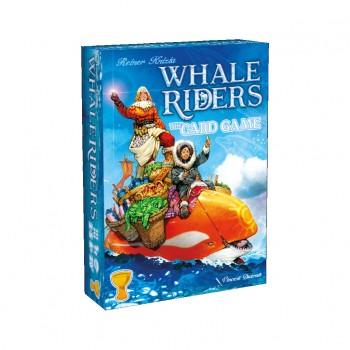 Whale Riders : Le Jeu de...