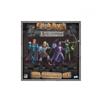 Clank ! Upper Management Pack