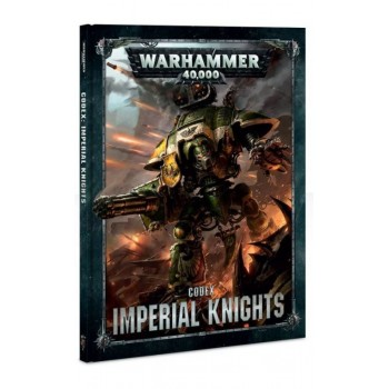 Codex : Imperial Knights