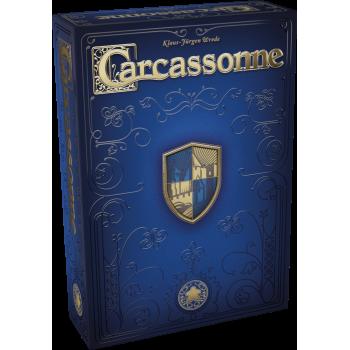 Carcassonne : 20ème...