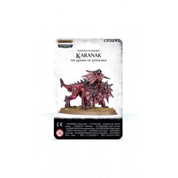 Karanak, the Hound of...