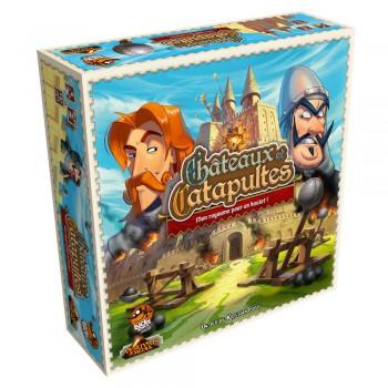 Châteaux et Catapultes