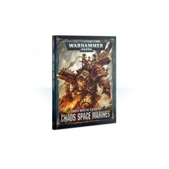 Codex : Chaos Space Marines