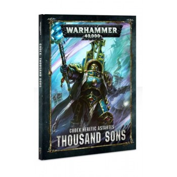 Codex : Thousand Sons