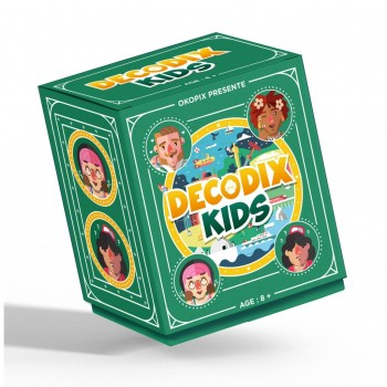 Decodix Kids