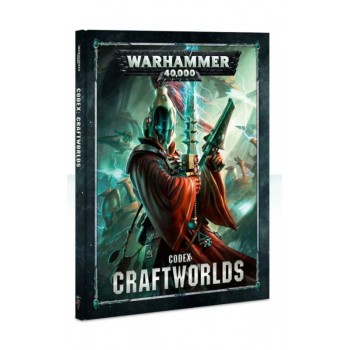 Codex : Craftworlds