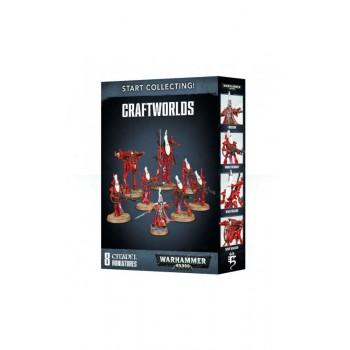 Start Collecting ! Craftworlds