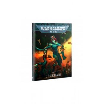 Codex : Drukhari