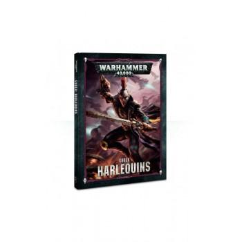 Codex : Harlequins