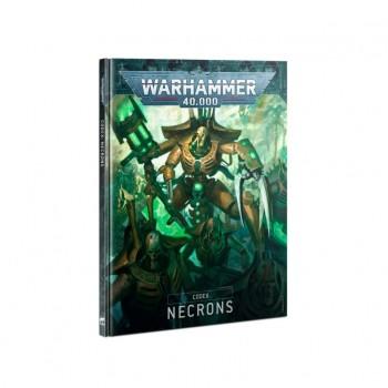 Codex : Nécrons