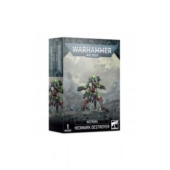 Destroyer Hexmark