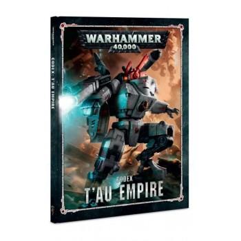 Codex : T'au Empire