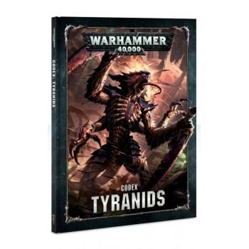 Codex : Tyranids