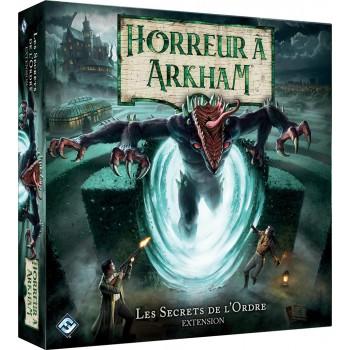 Horreur à Arkham - Les...
