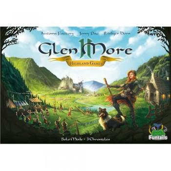 Glen More 2 Chronicles -...