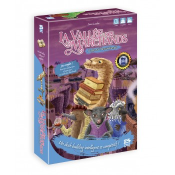 La Vallée des Marchands :...