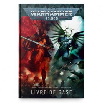 Warhammer 40000 - Livre de...