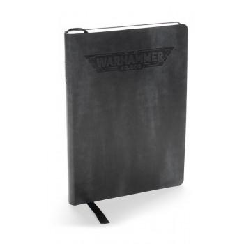Warhammer 40000 : Journal...