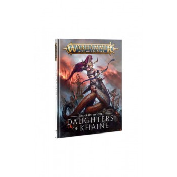 Battletome : Daughters of...