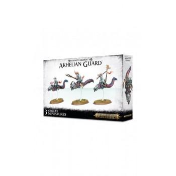 Akhelian Ishlean Guard /...