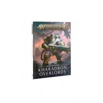 Battletome : Kharadron...