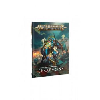 Battletome : Seraphons