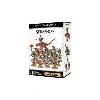Start Collecting ! Seraphon