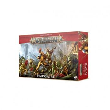Warhammer Age of Sigmar :...