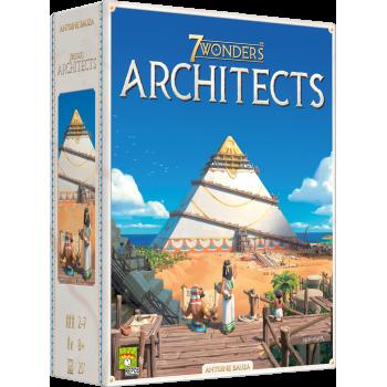 7 Wonders : Architect