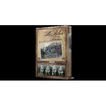 Les Poilus : Edition Armistice
