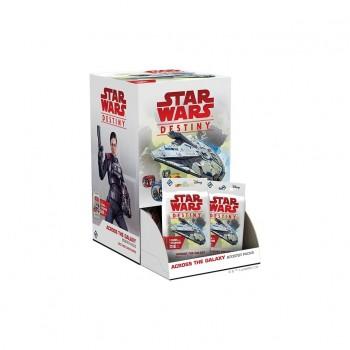 Star Wars : Destiny - Boîte...